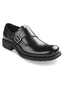 Unlisted® by Kenneth Cole Copyright Side-Buckle Oxfords