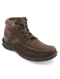 Hush Puppies® Oliver Tenbrook IV Lace-Up Boots