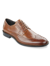 Stacy Adams® Garrison Wingtips