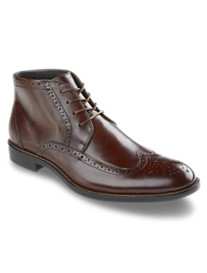 Stacy Adams® Gage Chukka Wingtips