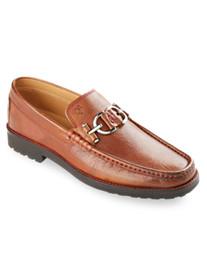 Donald J. Pliner Dustee Bit Loafers