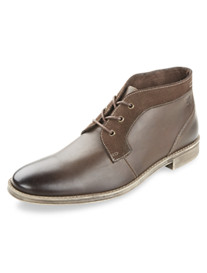 Stacy Adams® Cagney Lace-Up Chukka Boots
