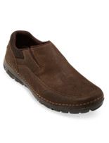 Rockport® Zone Cushion Slip-Ons