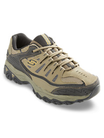 Skechers® Afterburn Memory-FIT Athletic Sneakers