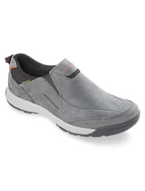 Clarks® Wave Scree Easy Slip Ons