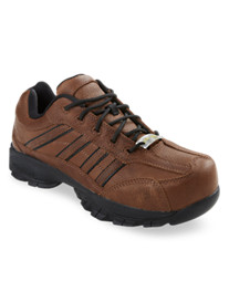 Nautilus 1670 Safety Toe Lace-Up Shoes