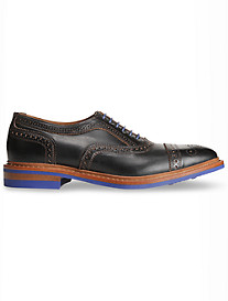 Allen Edmonds® Strandmok Cap-Toe Oxfords