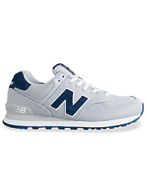 New Balance® Piqué Polo 574