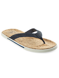 UGG® Bennison II Cork Thong Sandals