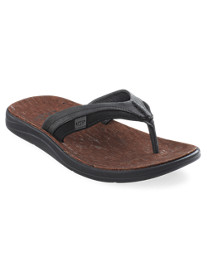 UGG® Tidelands Leather Thong Sandals