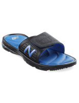 New Balance® Plush 2.0 Velcro® Slides