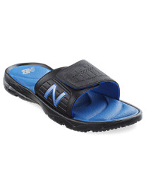 New Balance® Plush 2.0 Velcro® Slides