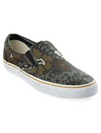 Vans® Classic Canvas Slip-Ons