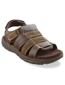 Skechers® Relaxed Fit® Equipt Open-Toe Fisherman Sandals