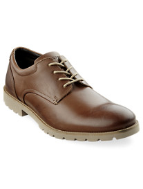 Rockport® Colben Plain-Toe Oxfords