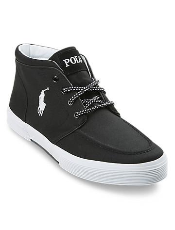 Polo Ralph Lauren® Federico Chukka-Style Sneakers
