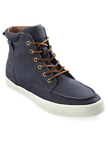 Polo Ralph Lauren® Tedd Leather High-Top Sneakers