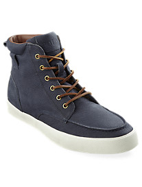 Polo Ralph Lauren® Tedd Leather Hi-Tops