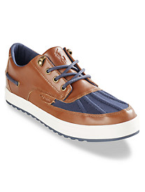 Polo Ralph Lauren® Ramiro Duck-Toe Shoes
