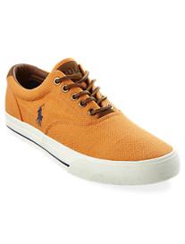 Polo Ralph Lauren® Vaughn Hopsack Sneakers