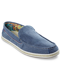 Hush Puppies® Ashton Barlow Slip-Ons