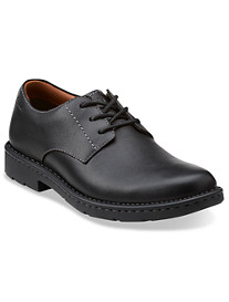 Clarks® Stratton Way Oxfords