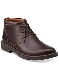Clarks® Stratton Limit Hi Boots