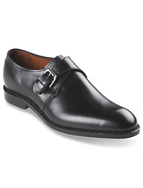Allen Edmonds® Warwick Monk Strap Slip-Ons