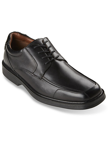Johnston & Murphy® Pattison Lace-Ups