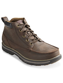 Skechers® Barillo Moc-Toe Waterproof Boots