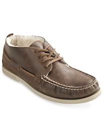 Sperry® Authentic Original Shearling Chukkas