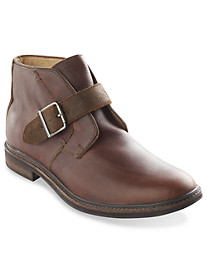 UGG® Graham Single Monk-Strap Boots