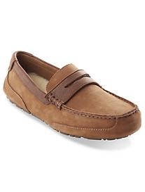 UGG® Tucker Penny Loafer Slippers