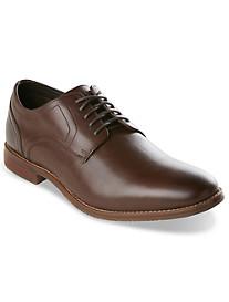Rockport® Style Purpose Plain-Toe Oxfords