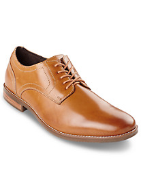 Rockport® Style Purpose Plain-Toe Oxfords