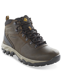 Columbia® Newton Ridge Plus II Waterproof Boots