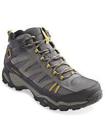 Columbia® North Plains™ Waterproof Mid-Rise Boots