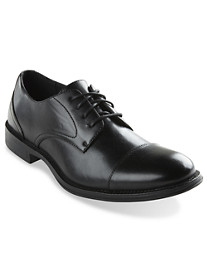 Deer Stags® Waterproof Cap-Toe Oxfords