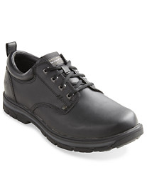 Skechers® Rilar Plain-Toe Oxfords