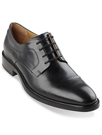 Cole Haan® Warren Cap-Toe Oxfords