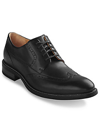 Cole Haan® Warren Wing-Tip Oxfords