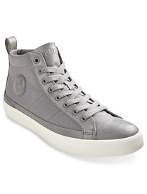 Polo Ralph Lauren® Clarke Hi-Top Sneakers