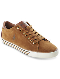 Polo Ralph Lauren® Harvey Sport Suede Sneakers