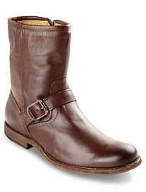 Frye Phillip Inside Zip Boots