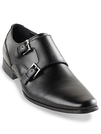 Calvin Klein® Bayard Double Monk-Strap Shoes