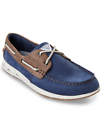 Columbia® PFG Bonehead Vented Boat Shoes