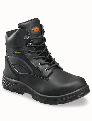 Avengers Direct Attach Steel-Toe Boots