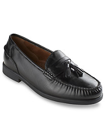 French Shriner Buchanan Slip-Ons