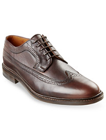 Frye® James Wingtips
