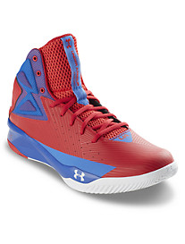 Under Armour® Rocket Basketball Sneakers